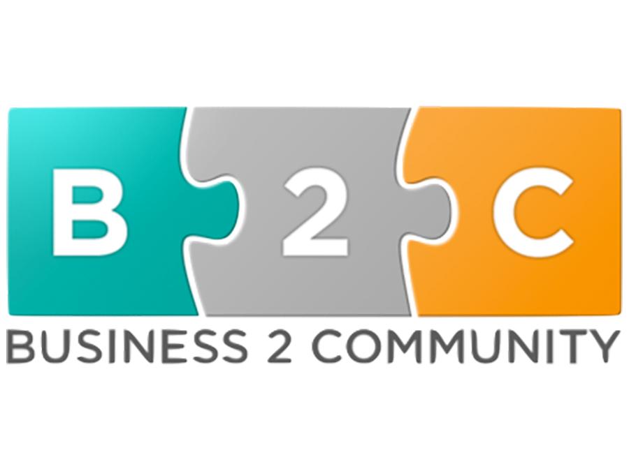 Renée Walker Joins Business2Community Blog as an Expert Contributor