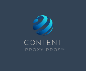 CONTENT PROXY PRO