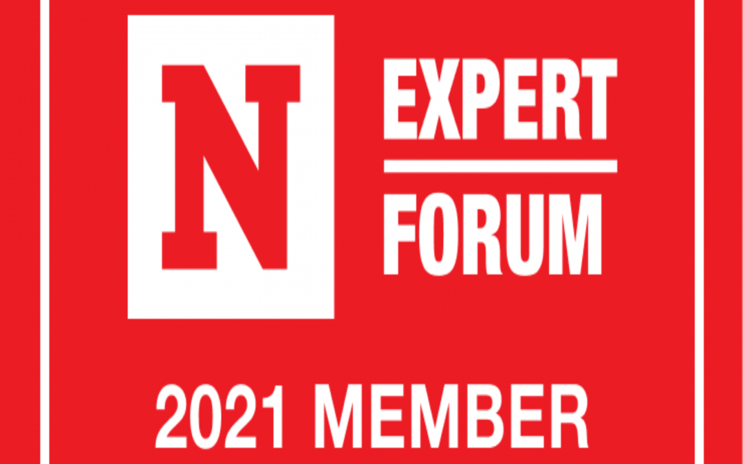 Renee T. Walker Joins the Newsweek Expert Forum
